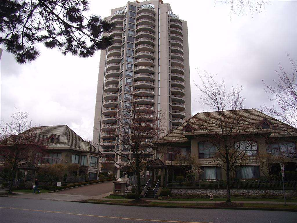 #1601 4425 Halifax Street Burnaby - Brentwood Park Apartment/Condo for sale, 2 Bedrooms (R2154874) #1