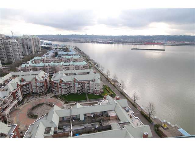 # 1901 1250 QUAYSIDE DR - Quay Apartment/Condo for sale, 2 Bedrooms (V961471) #9