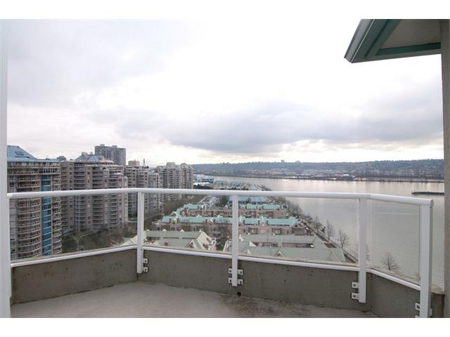 # 1901 1250 QUAYSIDE DR - Quay Apartment/Condo for sale, 2 Bedrooms (V971748) #8