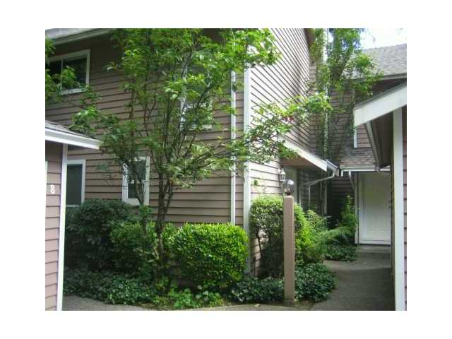 # 9 9000 ASH GROVE CR - Forest Hills BN Townhouse for sale, 3 Bedrooms (V991677) #1