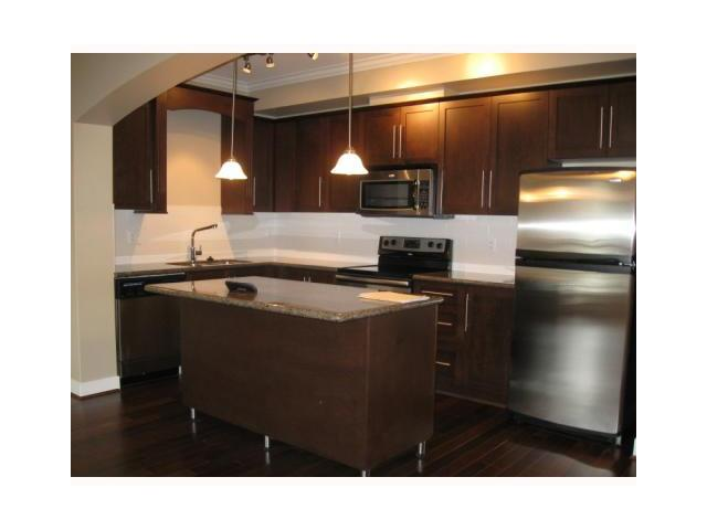 # 417 2628 MAPLE ST - Central Pt Coquitlam Apartment/Condo for sale, 1 Bedroom (V994034) #2