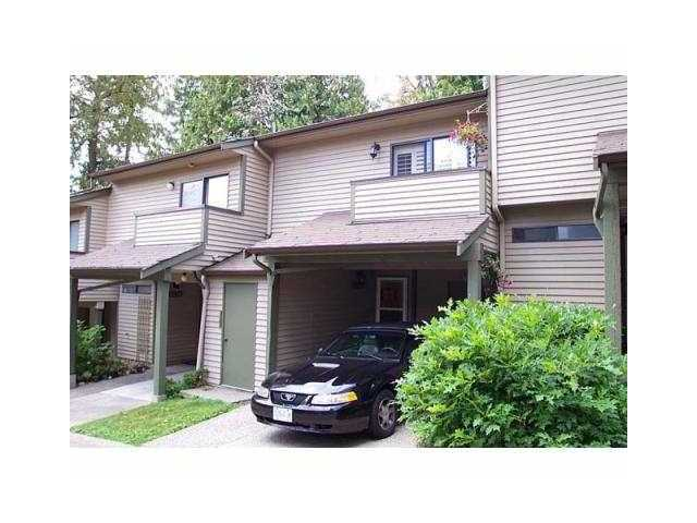 8511 TIMBER CT - Forest Hills BN Townhouse for sale, 3 Bedrooms (V995129) #1