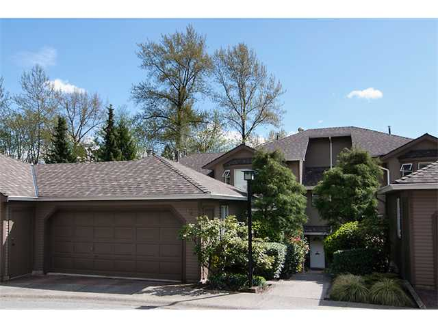 8834 LARKFIELD DR - Forest Hills BN Townhouse for sale, 4 Bedrooms (V1059479) #1