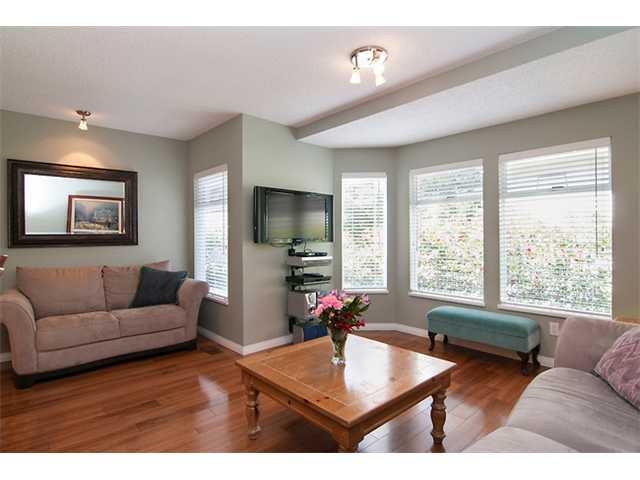 8834 LARKFIELD DR - Forest Hills BN Townhouse for sale, 4 Bedrooms (V1059479) #4