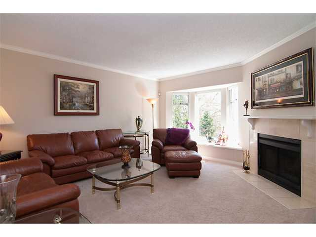 8834 LARKFIELD DR - Forest Hills BN Townhouse for sale, 4 Bedrooms (V1059479) #5