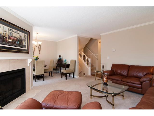 8834 LARKFIELD DR - Forest Hills BN Townhouse for sale, 4 Bedrooms (V1059479) #6