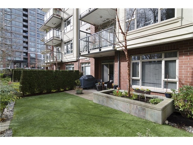 # 106 200 CAPILANO RD - Port Moody Centre Apartment/Condo for sale, 2 Bedrooms (V1109880) #17