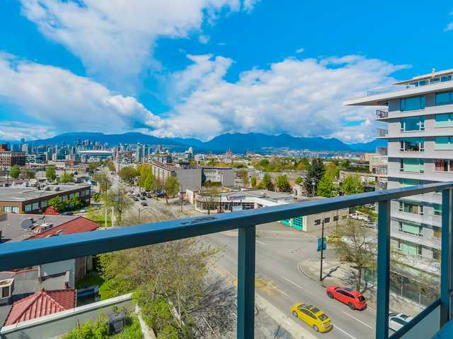 # 604 2770 SOPHIA ST - Mount Pleasant VE Apartment/Condo for sale, 1 Bedroom (V1122025) #12