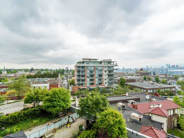 # 604 2770 SOPHIA ST - Mount Pleasant VE Apartment/Condo for sale, 1 Bedroom (V1122025) #13