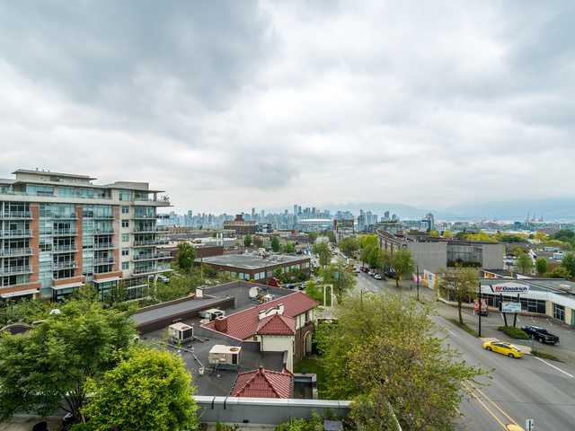 # 604 2770 SOPHIA ST - Mount Pleasant VE Apartment/Condo for sale, 1 Bedroom (V1122025) #14