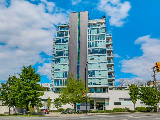 # 604 2770 SOPHIA ST - Mount Pleasant VE Apartment/Condo for sale, 1 Bedroom (V1122025) #1