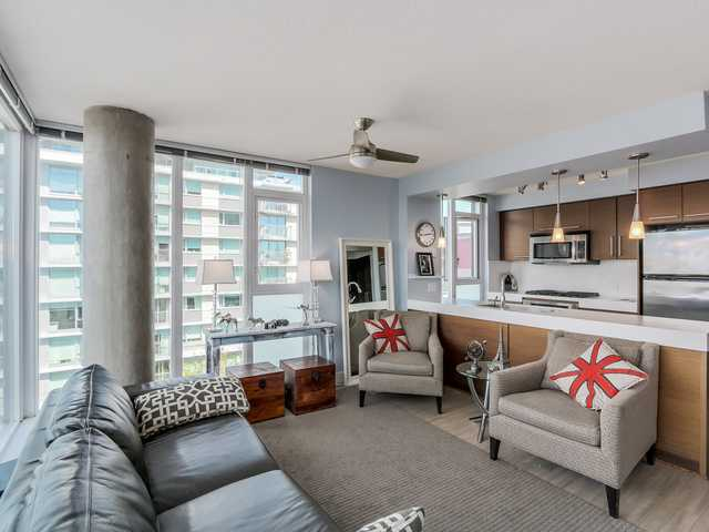 # 604 2770 SOPHIA ST - Mount Pleasant VE Apartment/Condo for sale, 1 Bedroom (V1122025) #8