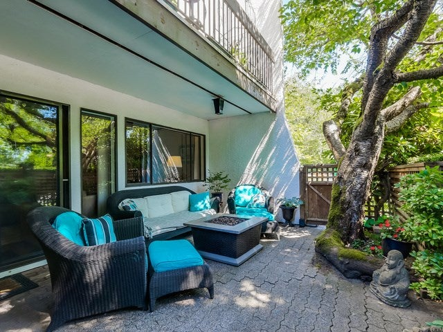 # 3 7361 MONTECITO DR - Montecito Townhouse for sale, 3 Bedrooms (V1131823) #8