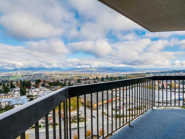 1802 6540 BURLINGTON AVENUE - Metrotown Apartment/Condo for sale, 2 Bedrooms (R2012550) #8