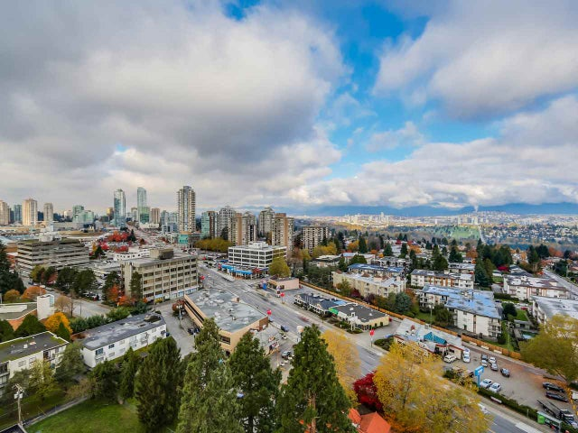 1802 6540 BURLINGTON AVENUE - Metrotown Apartment/Condo for sale, 2 Bedrooms (R2012550) #9
