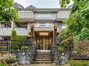 304 3150 VINCENT STREET - Glenwood PQ Apartment/Condo for sale, 1 Bedroom (R2016879) #1