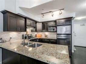 304 3150 VINCENT STREET - Glenwood PQ Apartment/Condo for sale, 1 Bedroom (R2016879) #4