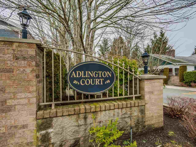 107 4747 54A STREET - Delta Manor Apartment/Condo for sale, 2 Bedrooms (R2023369) #1