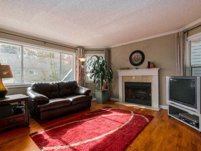4 9000 ASH GROVE CRESCENT - Forest Hills BN Townhouse for sale, 3 Bedrooms (R2039276) #4