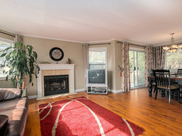 4 9000 ASH GROVE CRESCENT - Forest Hills BN Townhouse for sale, 3 Bedrooms (R2039276) #5