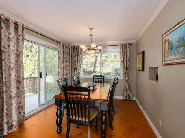 4 9000 ASH GROVE CRESCENT - Forest Hills BN Townhouse for sale, 3 Bedrooms (R2039276) #7