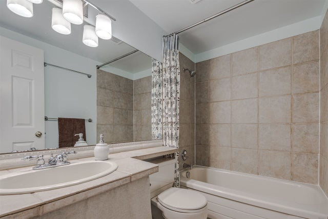 18 9000 ASH GROVE CRESCENT - Forest Hills BN Townhouse for sale, 3 Bedrooms (R2049685) #14