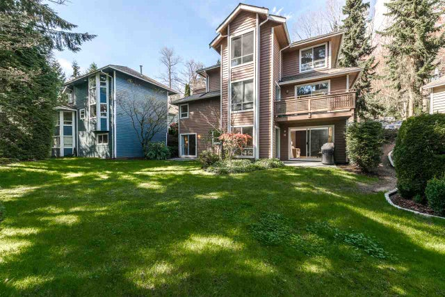 18 9000 ASH GROVE CRESCENT - Forest Hills BN Townhouse for sale, 3 Bedrooms (R2049685) #19