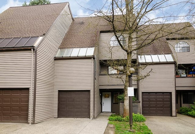 8553 WILDERNESS COURT - Forest Hills BN Townhouse for sale, 4 Bedrooms (R2055035) #1