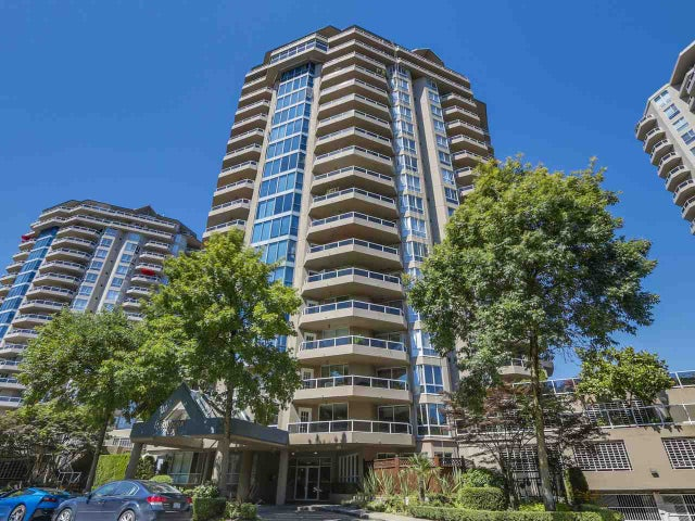1806 1235 QUAYSIDE DRIVE - Quay Apartment/Condo for sale, 2 Bedrooms (R2095891) #1