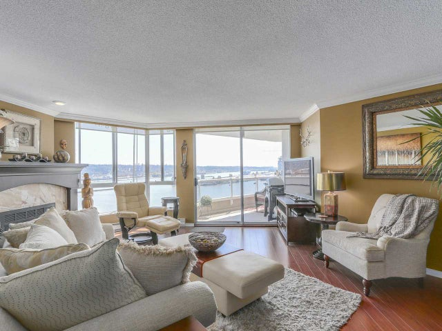 1806 1235 QUAYSIDE DRIVE - Quay Apartment/Condo for sale, 2 Bedrooms (R2095891) #3