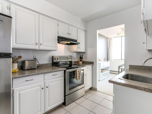 1505 2060 BELLWOOD AVENUE - Brentwood Park Apartment/Condo for sale, 2 Bedrooms (R2131806) #8
