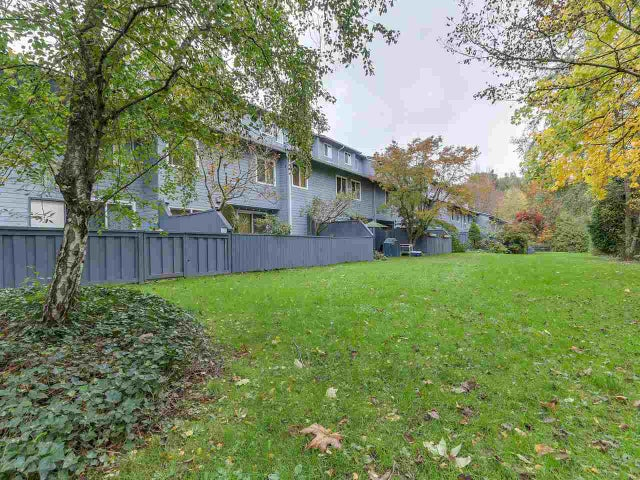 8240 ROSSWOOD PLACE - Forest Hills BN Townhouse for sale, 2 Bedrooms (R2138598) #14