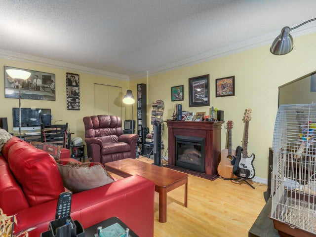 8240 ROSSWOOD PLACE - Forest Hills BN Townhouse for sale, 2 Bedrooms (R2138598) #3