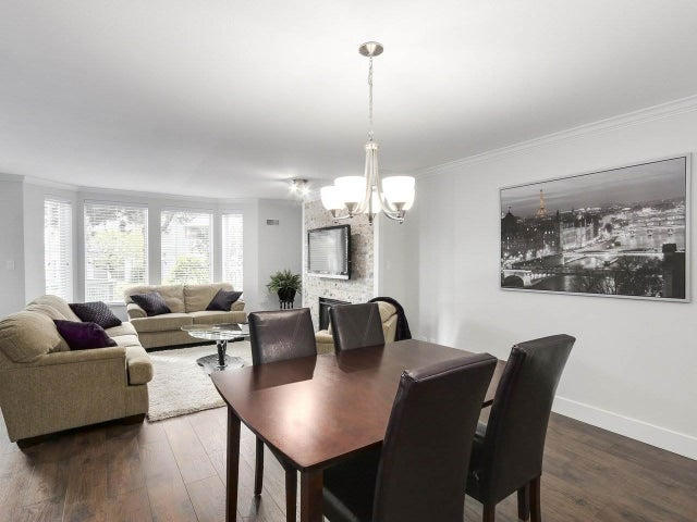 102 1655 AUGUSTA AVENUE - Simon Fraser Univer. Apartment/Condo for sale, 2 Bedrooms (R2165026) #4