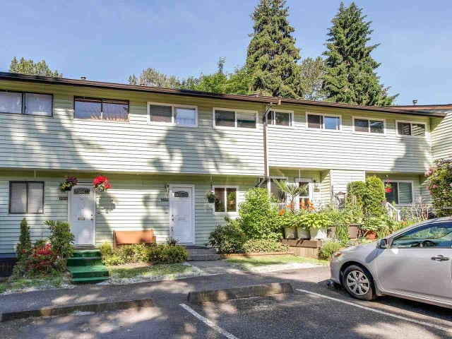 3359 GANYMEDE DRIVE - Simon Fraser Hills Townhouse for sale, 3 Bedrooms (R2173590) #2