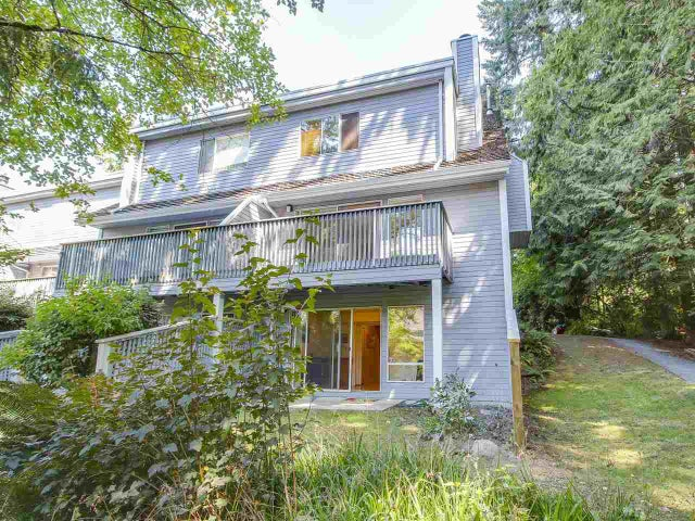 8169 FOREST GROVE DRIVE - Forest Hills BN Townhouse for sale, 3 Bedrooms (R2188701) #19