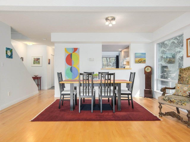 8169 FOREST GROVE DRIVE - Forest Hills BN Townhouse for sale, 3 Bedrooms (R2188701) #8