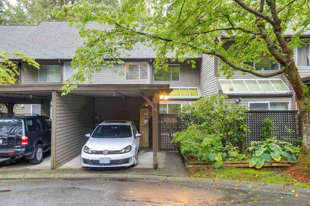8204 FOREST GROVE DRIVE - Forest Hills BN Townhouse for sale, 3 Bedrooms (R2220637) #19