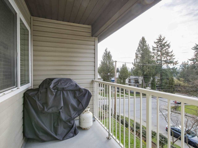 306 1209 HOWIE AVENUE - Central Coquitlam Apartment/Condo for sale, 2 Bedrooms (R2239104) #12
