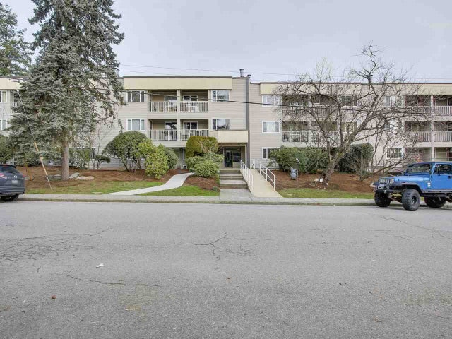 306 1209 HOWIE AVENUE - Central Coquitlam Apartment/Condo for sale, 2 Bedrooms (R2239104) #1