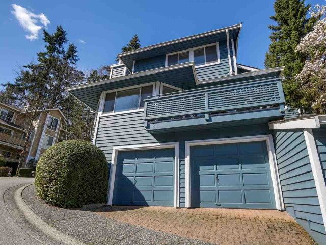 28 9000 ASH GROVE CRESCENT - Forest Hills BN Townhouse for sale, 3 Bedrooms (R2252091) #17