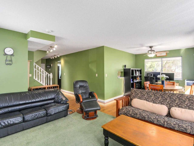 28 9000 ASH GROVE CRESCENT - Forest Hills BN Townhouse for sale, 3 Bedrooms (R2252091) #3
