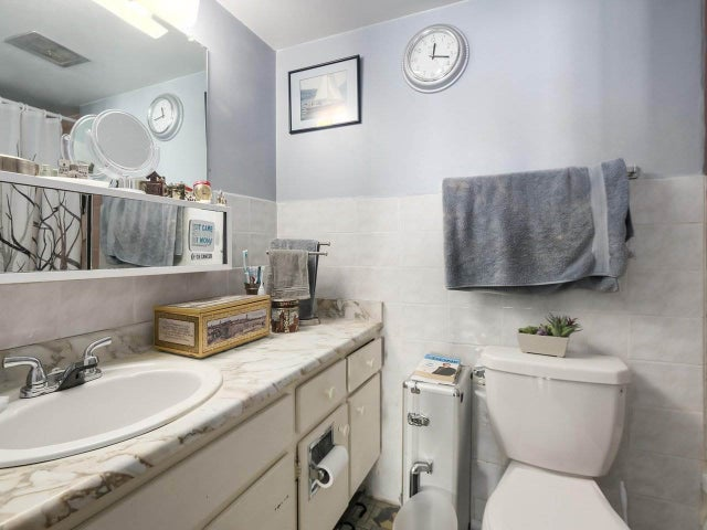 401 1330 HARWOOD STREET - West End VW Apartment/Condo for sale, 1 Bedroom (R2320793) #11