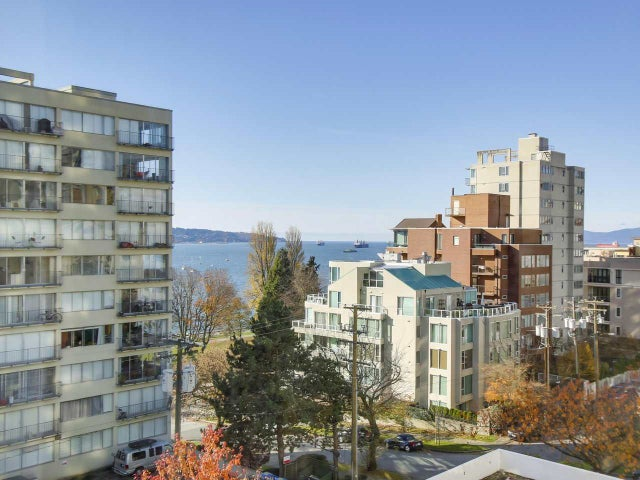 401 1330 HARWOOD STREET - West End VW Apartment/Condo for sale, 1 Bedroom (R2320793) #12