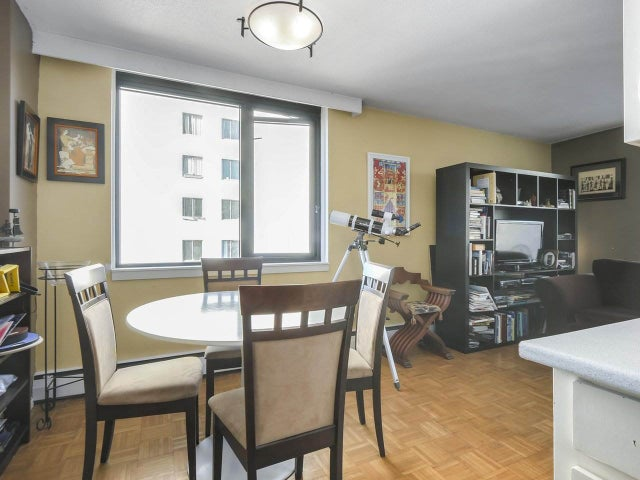 401 1330 HARWOOD STREET - West End VW Apartment/Condo for sale, 1 Bedroom (R2320793) #4