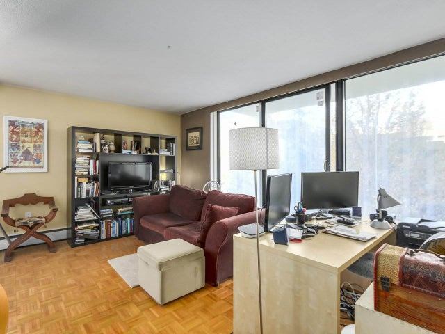 401 1330 HARWOOD STREET - West End VW Apartment/Condo for sale, 1 Bedroom (R2320793) #7