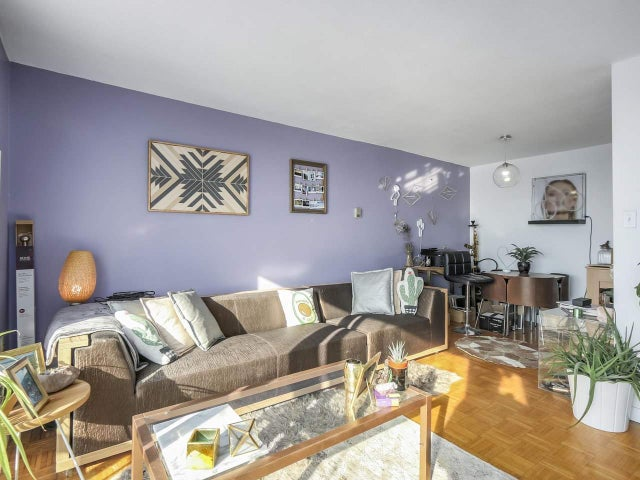 807 1330 HARWOOD STREET - West End VW Apartment/Condo for sale, 2 Bedrooms (R2320795) #6